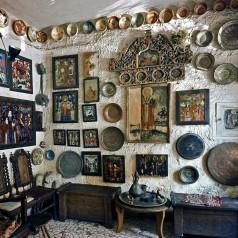 2 Imagini din atelier 1985