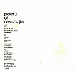 1967 Poetul si revolutia