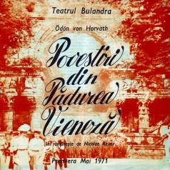 1971 Povestiri din padurea vieneza