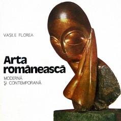1982 arta romaneasca cover