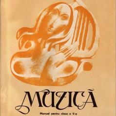 1995 Muzica, manual cover
