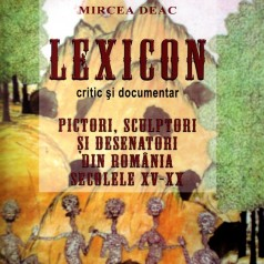 2008 lexicon critic si documentar cover