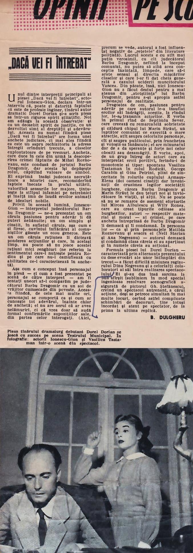 1959 flacara