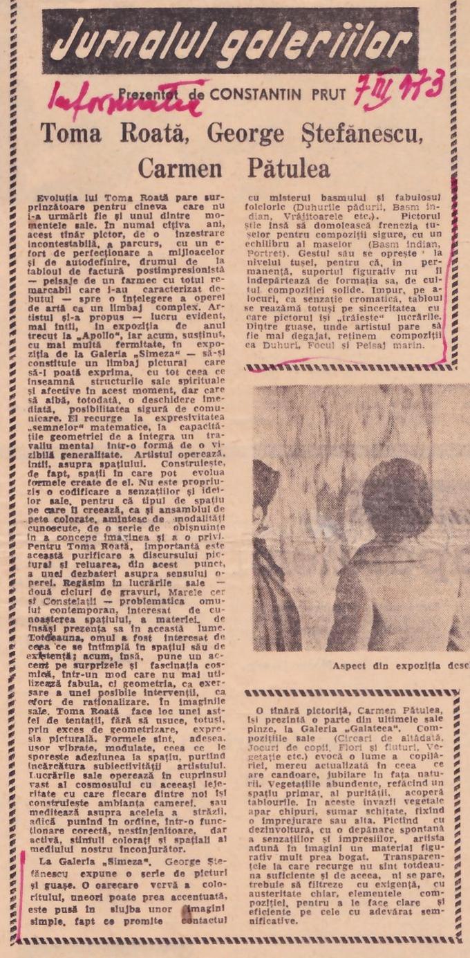 1973 simeza